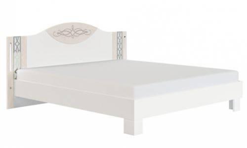 Белла Модуль 2.3 Кровать с подсветкой 1,8
