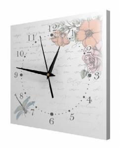 Дублин Роуз Модуль 6 Часы