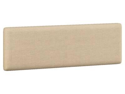 Дублин Стоун Модуль 1.1 Комплект подушек на кровать 0,9