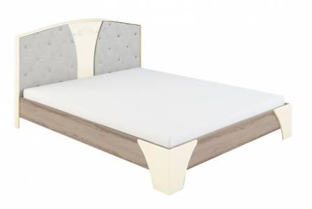 Натали Модуль 3 Кровать 1,8, без ортопеда, без матраса