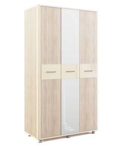 Оливия Модуль 13 Шкаф трехдверный