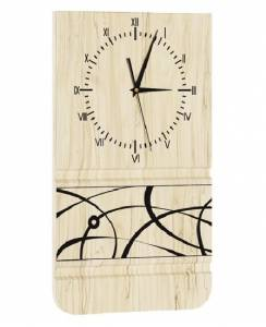 Часы настенные Адель