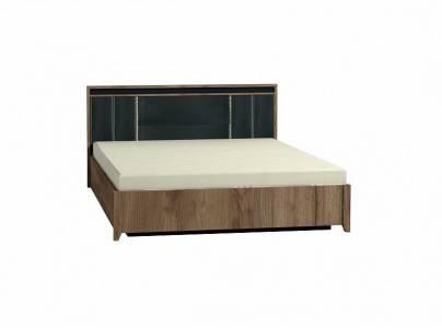 Nature 307 (спальня) Кровать Люкс с подъемным механизмом (1600)