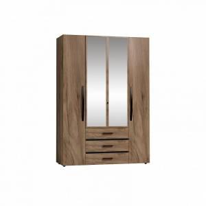 Nature 555 (спальня) Шкаф для одежды и белья