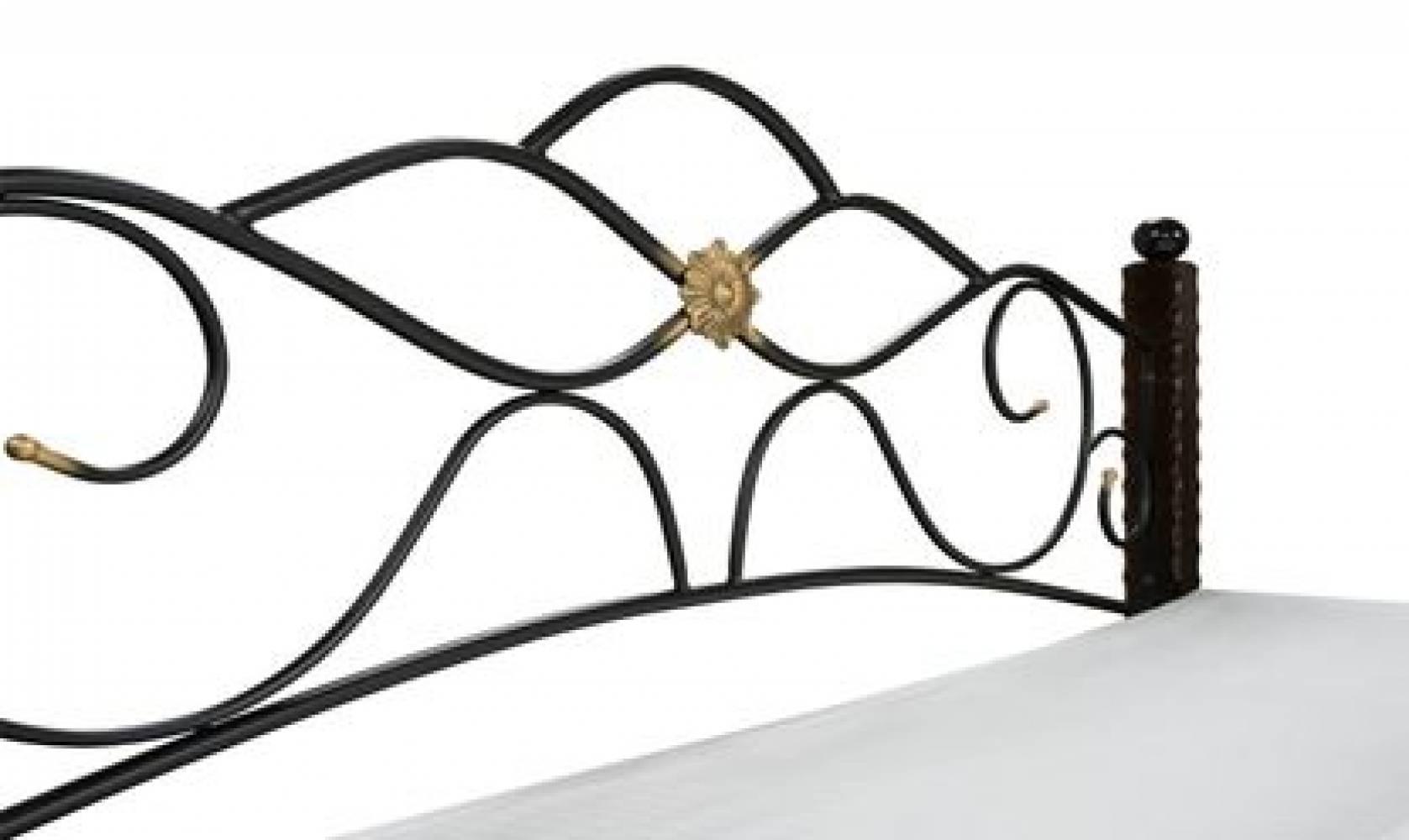 Кровать Garda-3 Венге 1800, без матраса
