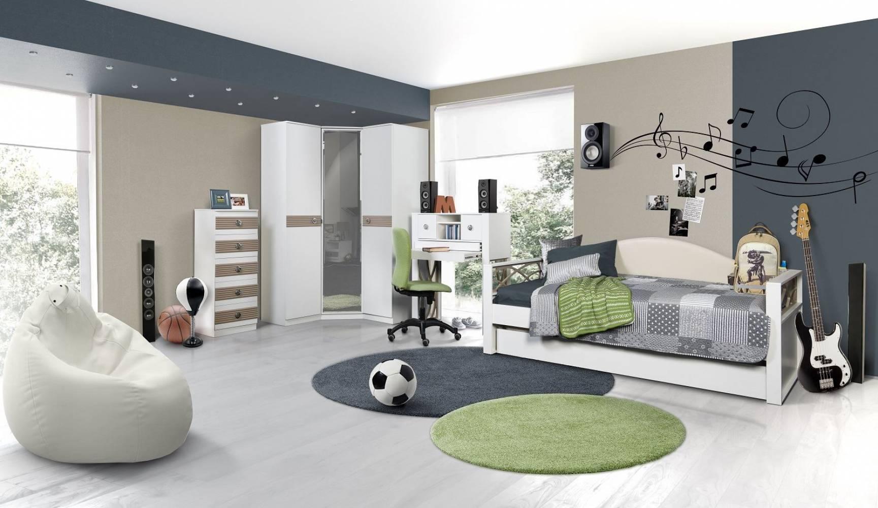 Молодежная комната Саманта. Комплект 1
