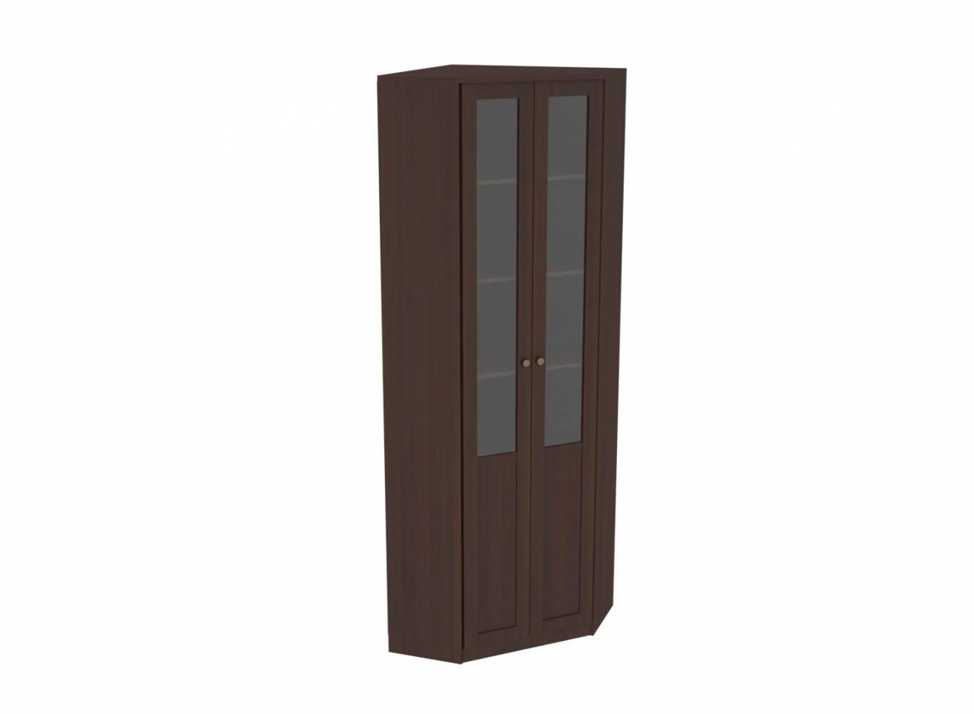 Луиза мод Л3-4 Шкаф угловой, Орех