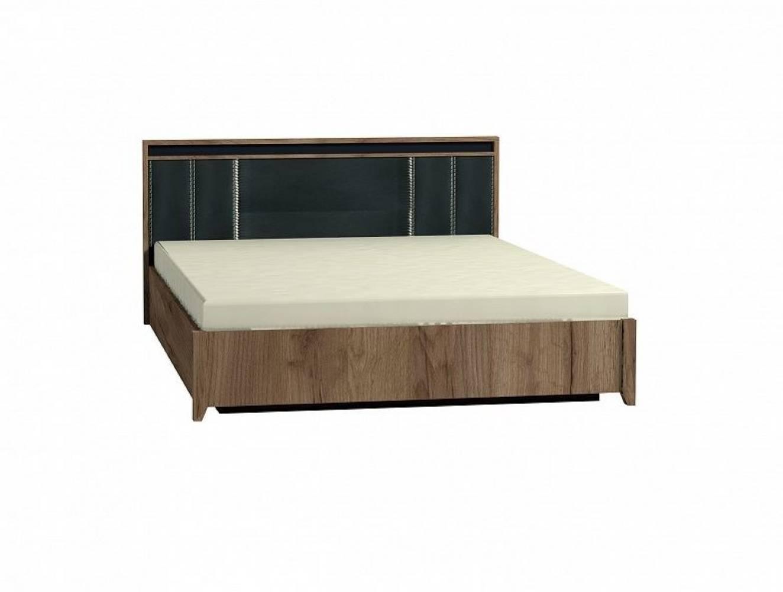 NATURE 308 Кровать Люкс с подъемным механизмом (1400)