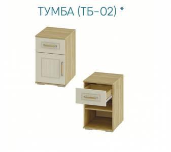 Маркиза Тумба ТБ-02