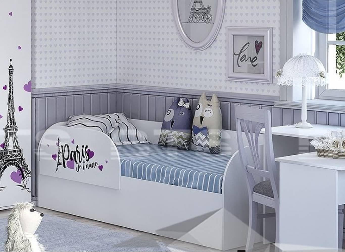 Детская комната Трио Бонжур