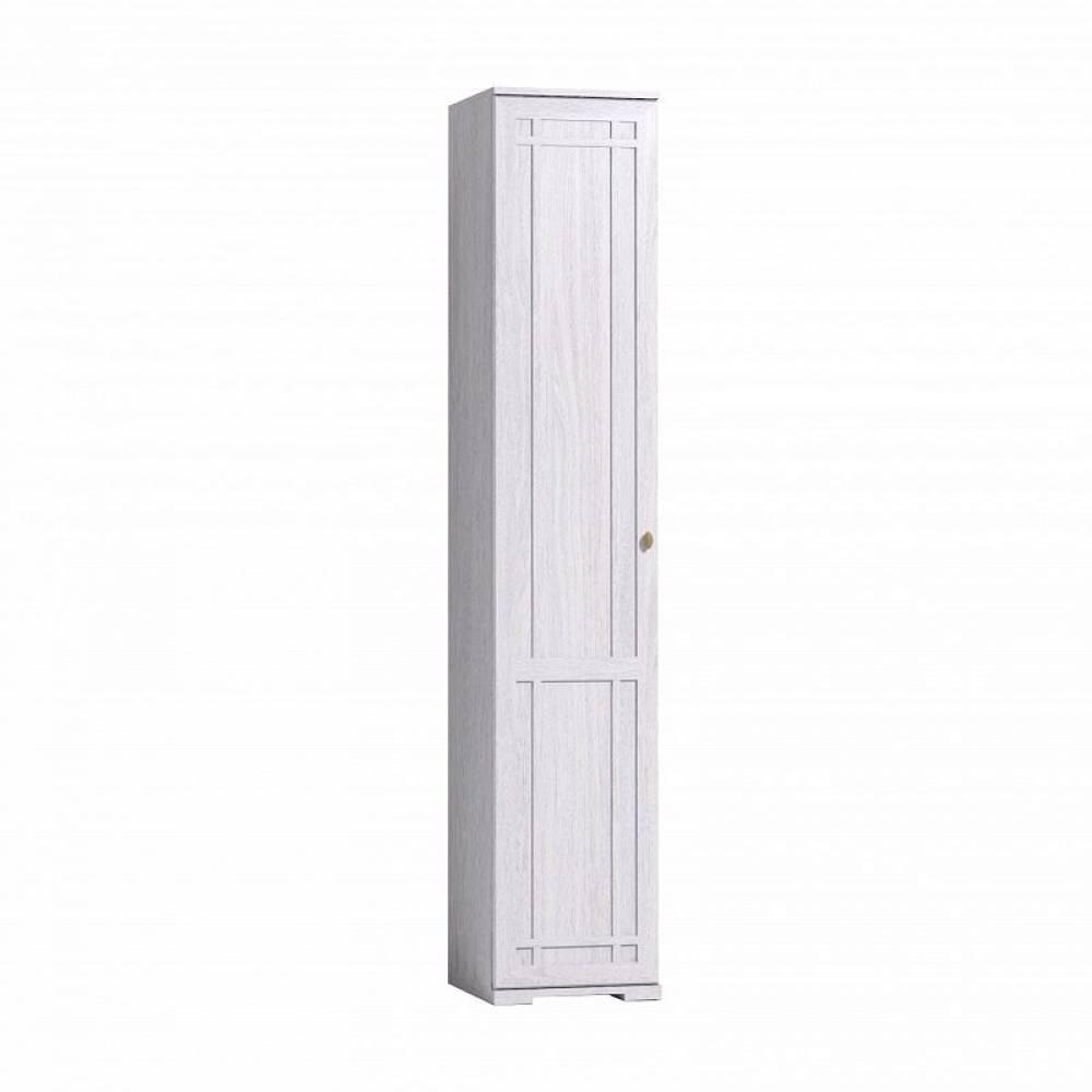 Sherlock 9 (гостиная)  Шкаф для белья, Ясень анкор светлый