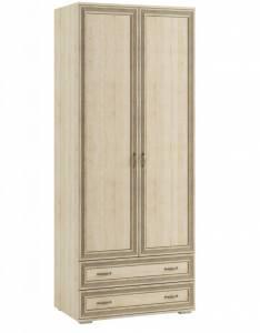 Шкаф двухстворчатый ЛШ-22, Ливорно, Дуб сонома