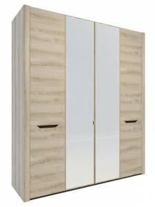 Афина Мод.А11а Шкаф для одежды Ясень Таормина