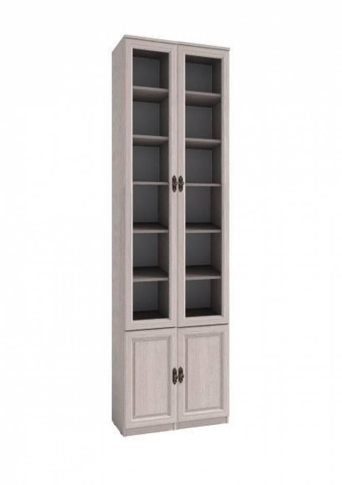 Шкаф для книг 11 MONTPELLIER, дуб