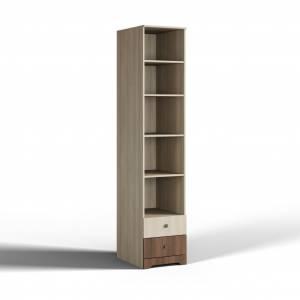 Шкаф для одежды 2Я Атланта КМК 0741.6