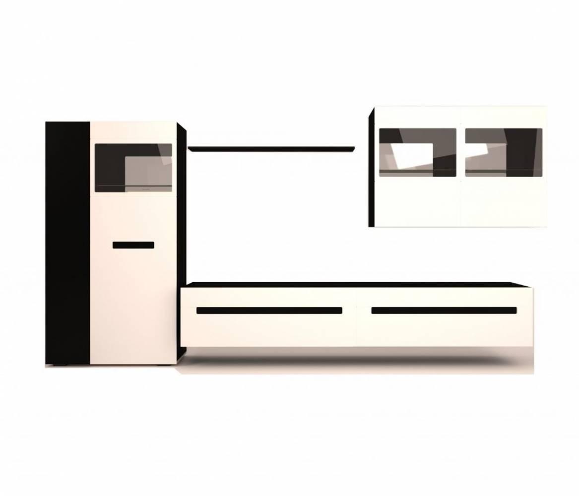 Шкаф комбинированный Арчи 1 КМК 0756
