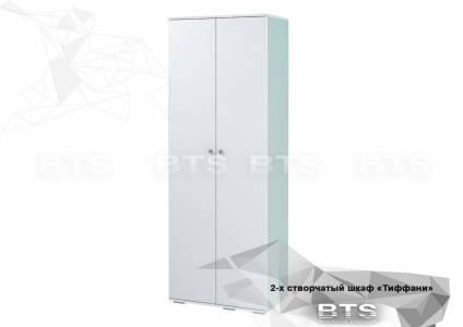 Тифани Шкаф 2-х створчатый ШК-09