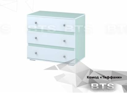 Тифани Комод КМ-07