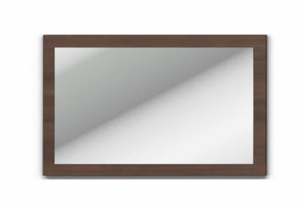 Зеркало навесное Шарм КМК 0722.13, орех донской