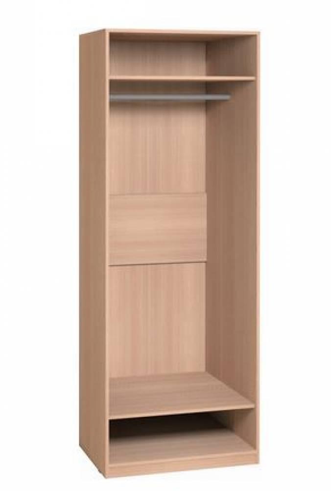 Шкаф для одежды 2 Калейдоскоп Лимон