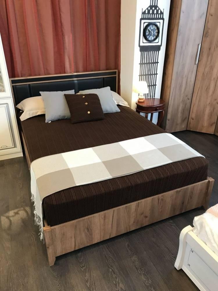 Nature 306 (спальня) Кровать Люкс 1800