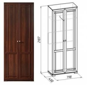 Sherlock11 Шкаф для одежды