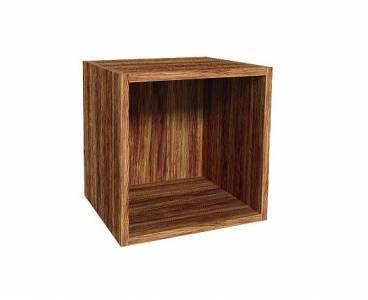 Куб 1 Палисандр Hyper