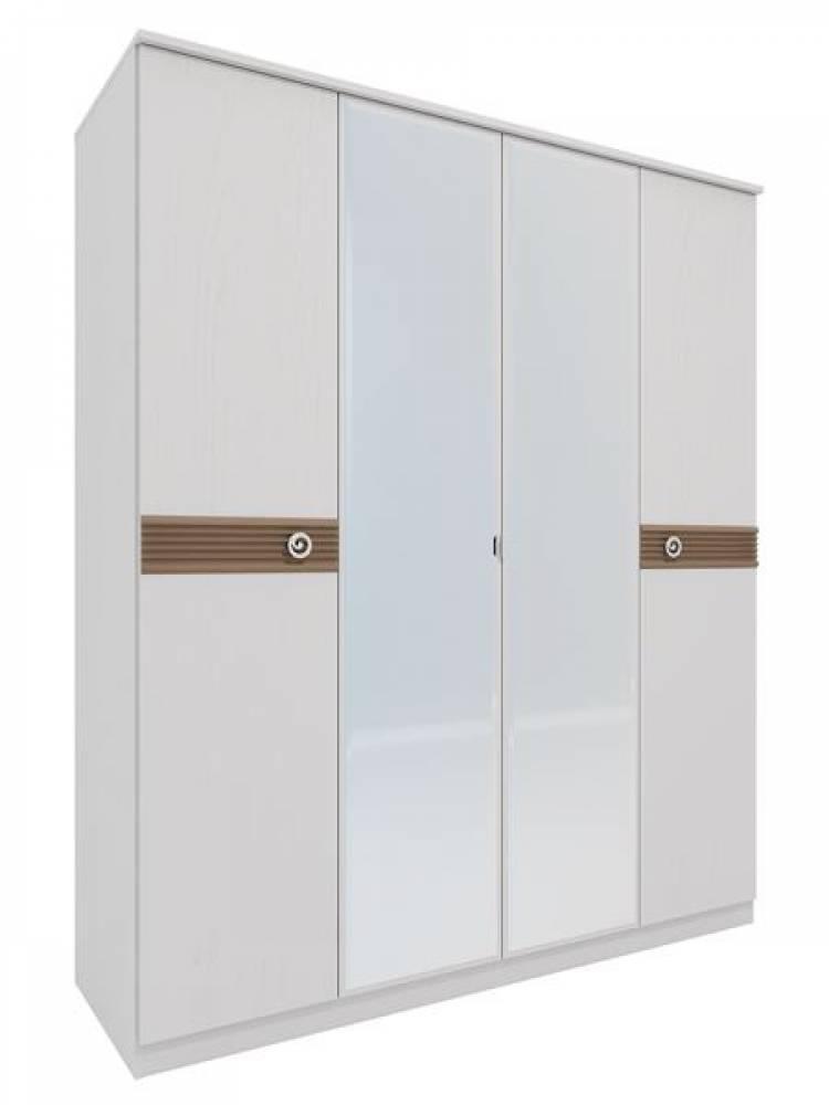 Саманта СМ11А Шкаф для одежды