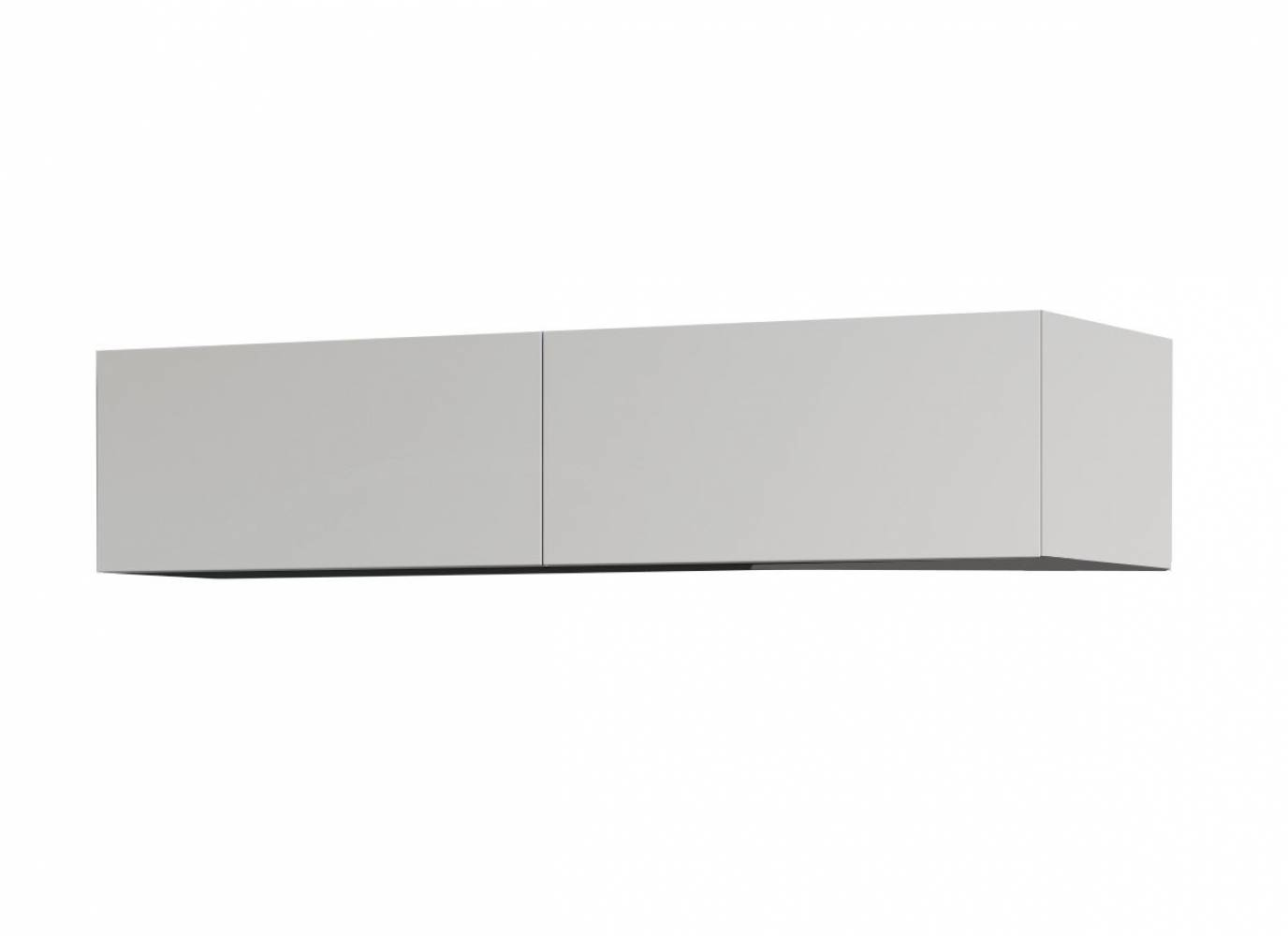 Шкаф навесной 2Д Альда 1 КМК 0782.3