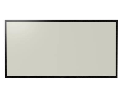 Зеркало навесное 24 Комфорт, Венге