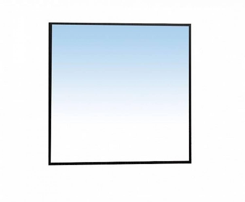 Зеркало навесное 35 Комфорт, Венге