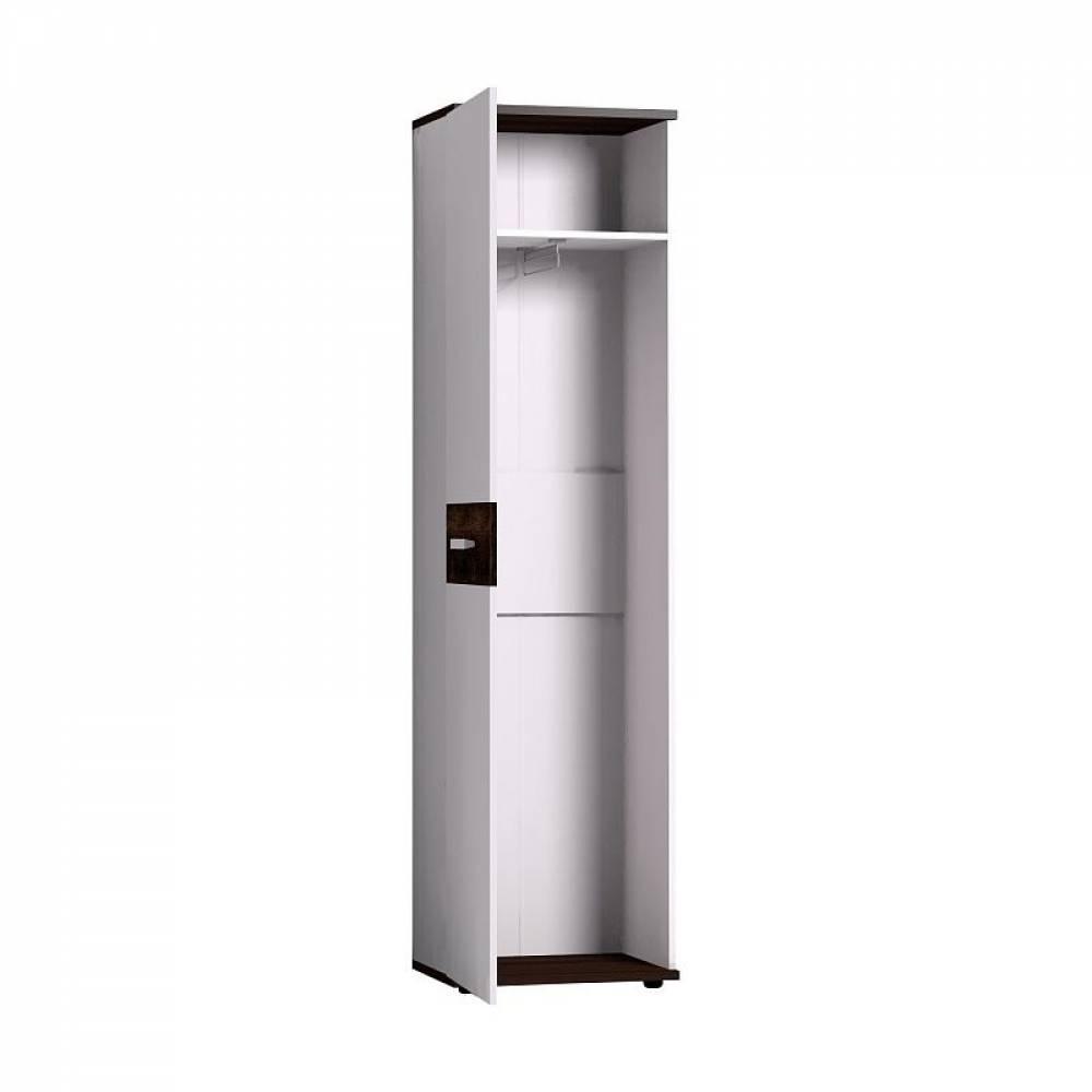 Норвуд 71 Шкаф для одежды и белья