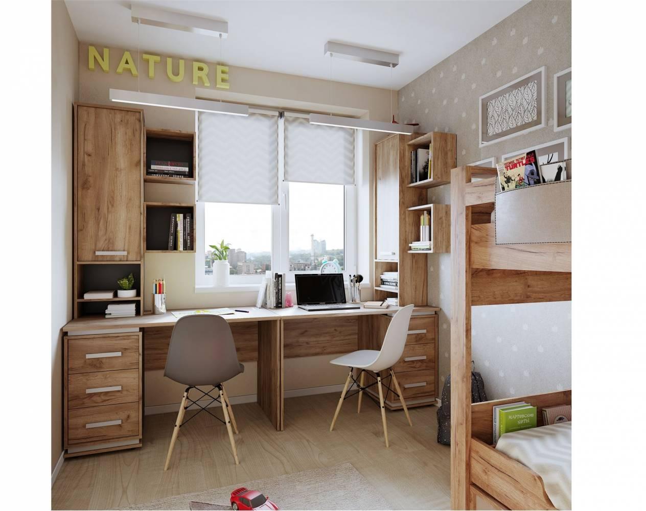 Nature 100 Куб 3