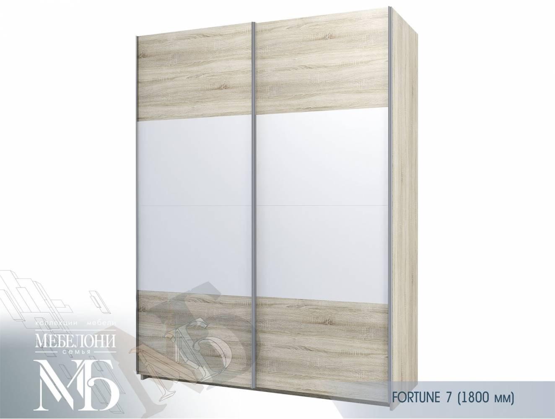 Шкаф Фортуна-7 (1800) 400/600/800