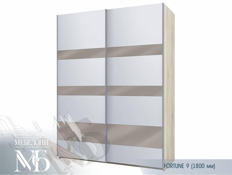 Шкаф Фортуна-9 (1800) 400/400/400/600