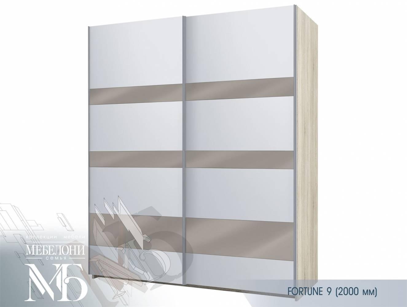 Шкаф Фортуна-9 (2000) 600/600/800