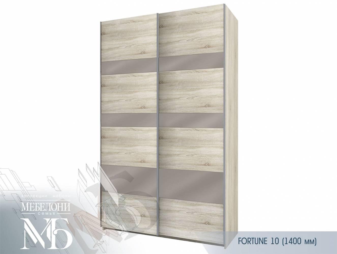 Шкаф Фортуна-10 (1400) 400/400/600