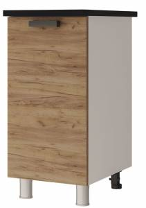 4Р1 Шкаф-стол рабочий 1-дверный Крафт