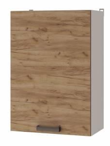 5В1 Шкаф настенный 1-дверный Крафт