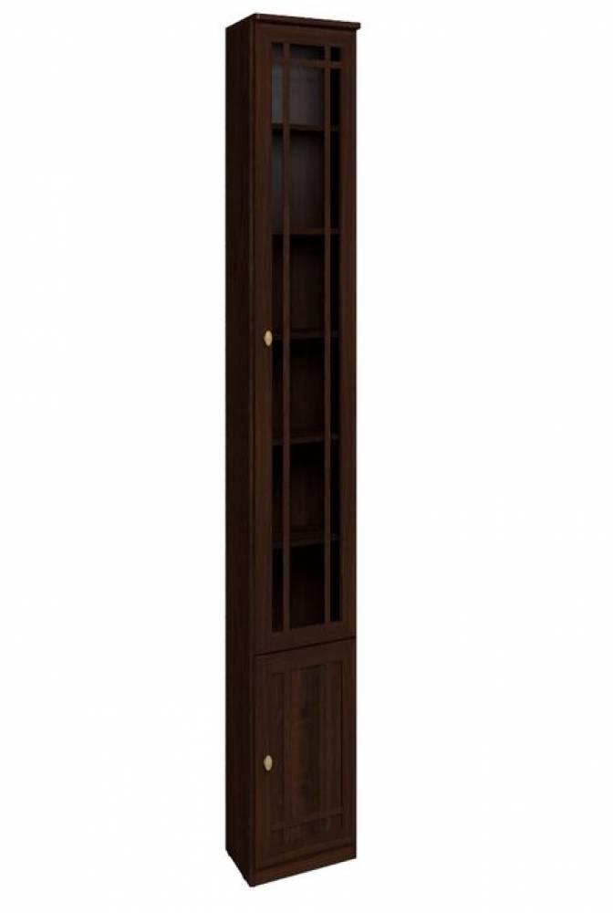 Sherlock 35 (библиотека) Шкаф для книг (скошенный правый)