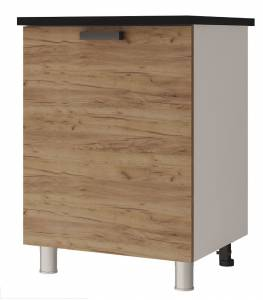 6Р1 Шкаф-стол рабочий 1-дверный Крафт
