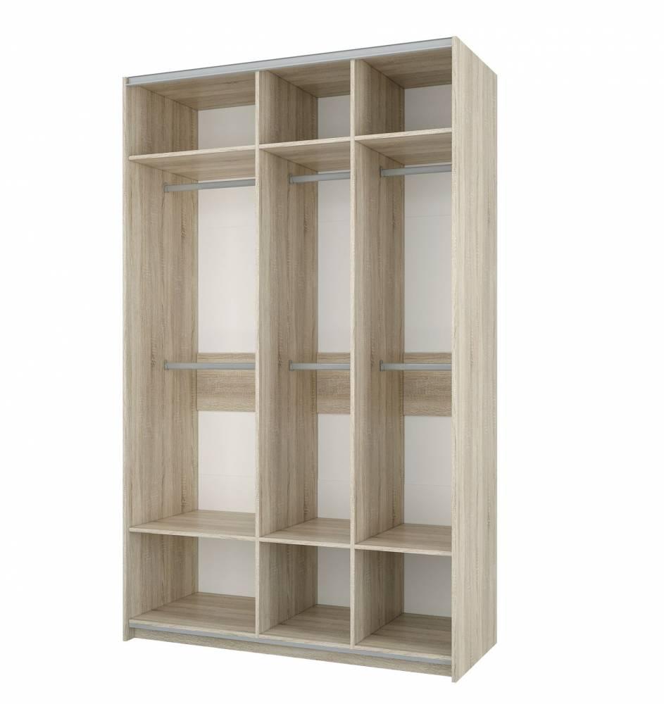 Шкаф Фортуна-13 (1400) 400/400/600