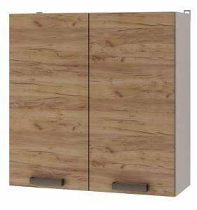 7В1 Шкаф настенный 2-дверный Крафт