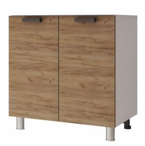 8М1 Шкаф-стол под мойку Крафт