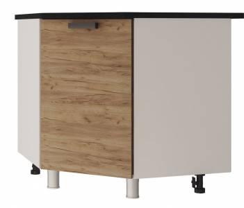9УР1 Шкаф-стол угловой Крафт
