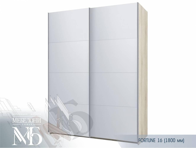 Шкаф Фортуна-16 (1800) 400/400/400/600