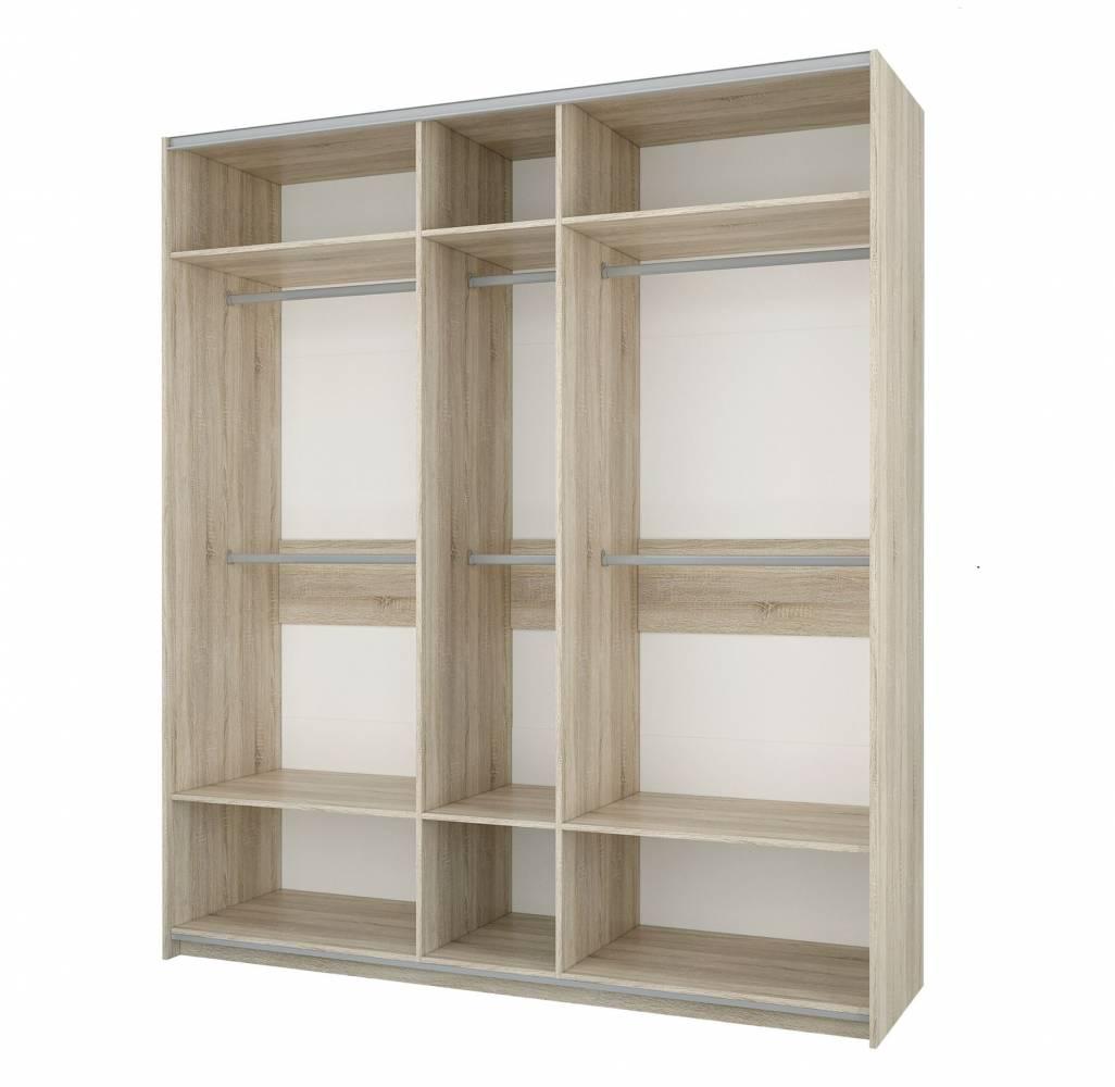 Шкаф Фортуна-17 (2000) 400/800/800