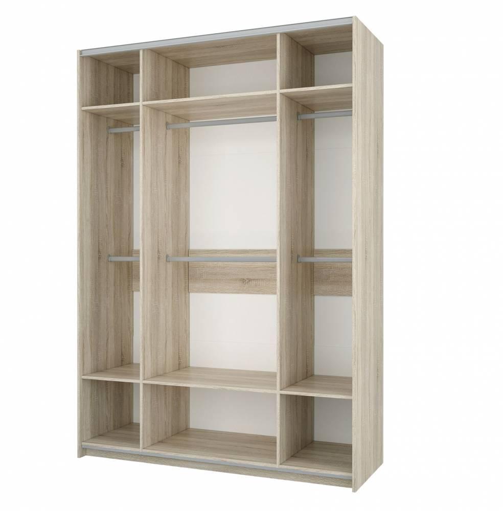 Шкаф Фортуна-19 (1600) 400/400/800