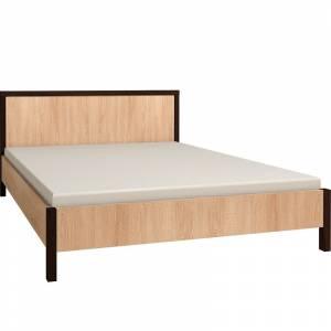 Bauhaus 3 Кровать 1400*2000  (каркас)
