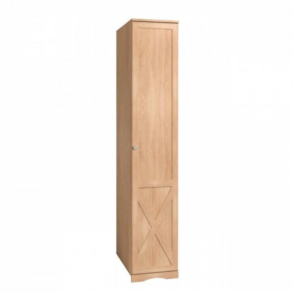 ADELE 7 Шкаф для белья, фасад ПРАВЫЙ